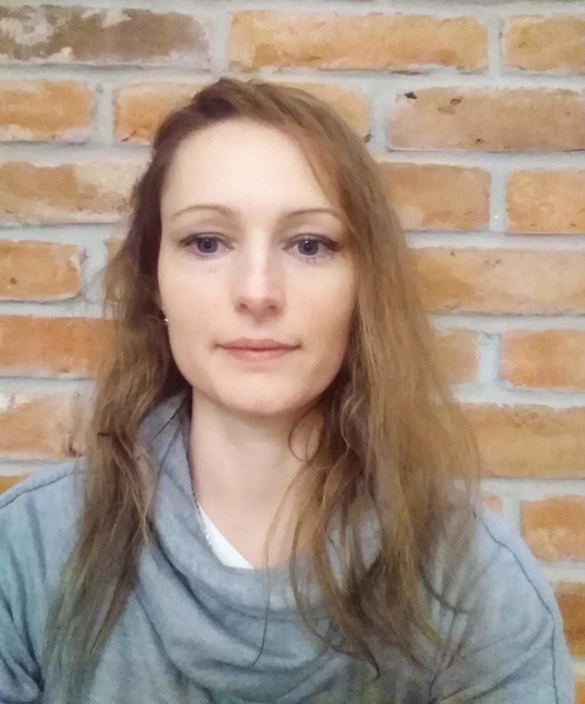 Copywriting - Agnieszka Skawińska
